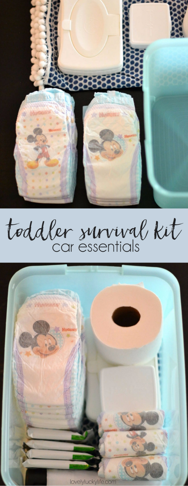 DIY Car Accessories and Ideas for Cars - Toddler Survival Kit Car Essentials - Interior and Exterior, Seats, Mirror, Seat Covers, Storage, Carpet and Window Cleaners and Products - Decor, Keys and Iphone and Tablet Holders - DIY Projects and Crafts for Women and Men http://diyjoy.com/diy-ideas-car