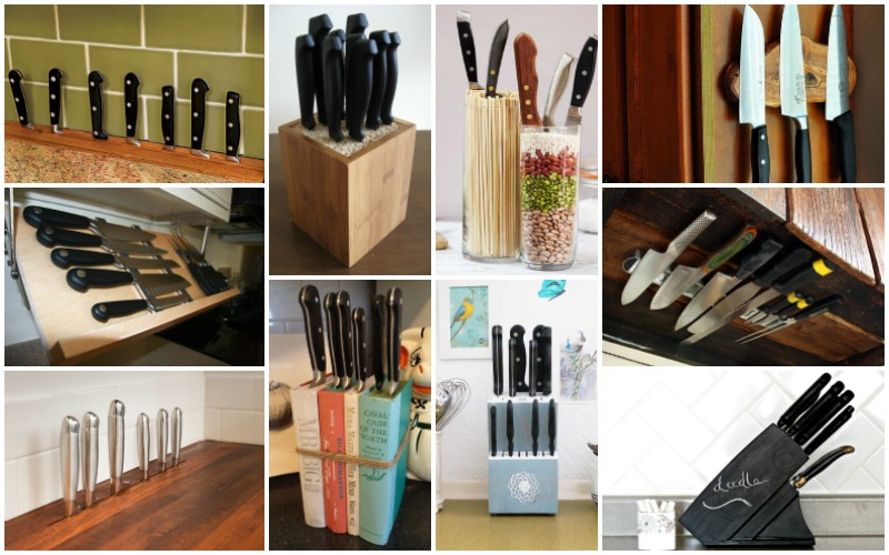 When Organizing Your Kitchen, It Is Of Great Importance To Store All Of The  Utensils In The Right Way, So That You Can Have Them At Hand And Also To  Keep ...