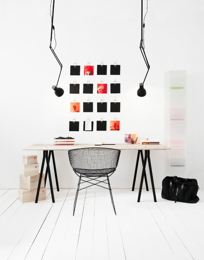 simple home office ideas diy arts and crafts