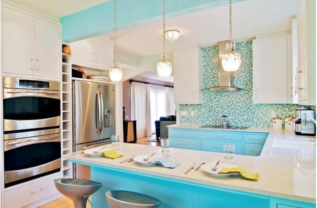 Wonderful kitchen trends for 2016 renovation