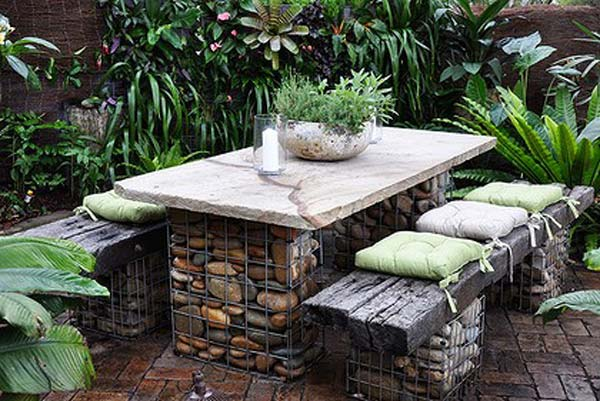 Rocks And Stones Ideas Decor For Your Gargen Diy Arts And Crafts - Stone-garden-ideas