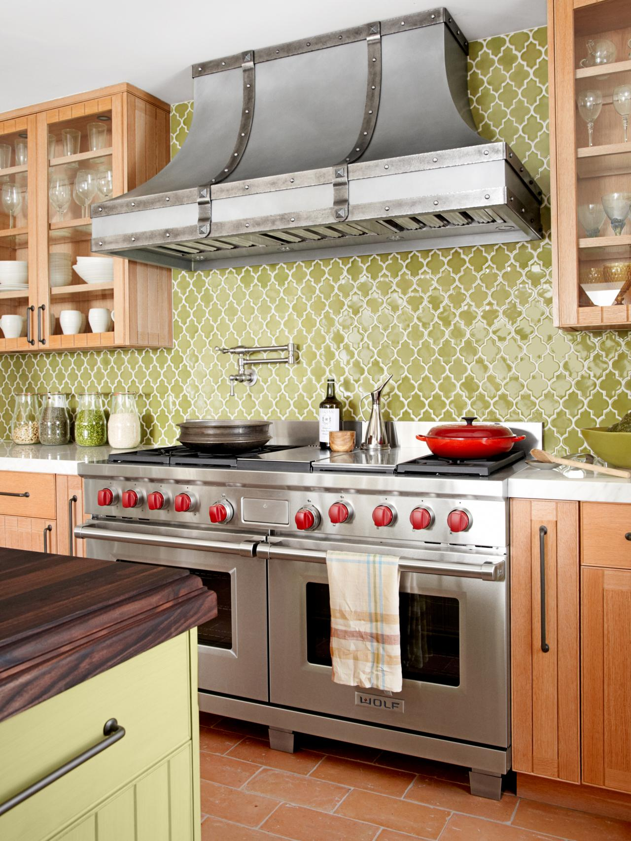 Delicieux Kitchen Backsplash
