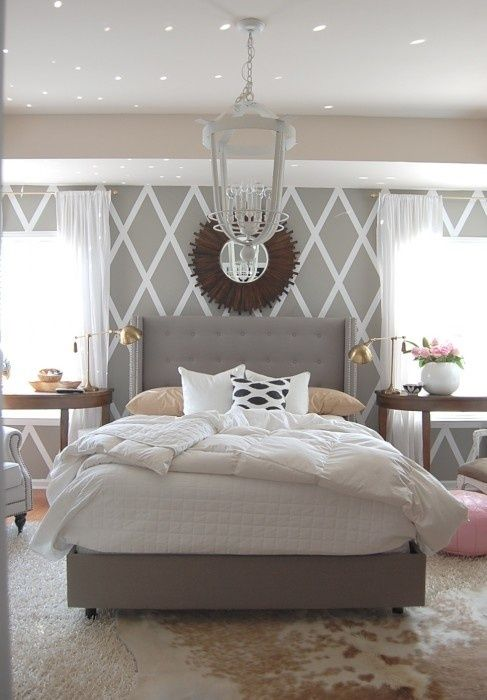 Lovely Neutral Bedroom Decorating Ideas Part - 7: Neutral Bedroom Designs-9