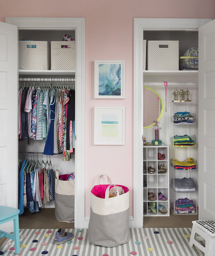 These 10 Secrets Only Professional Closet Organizers Know