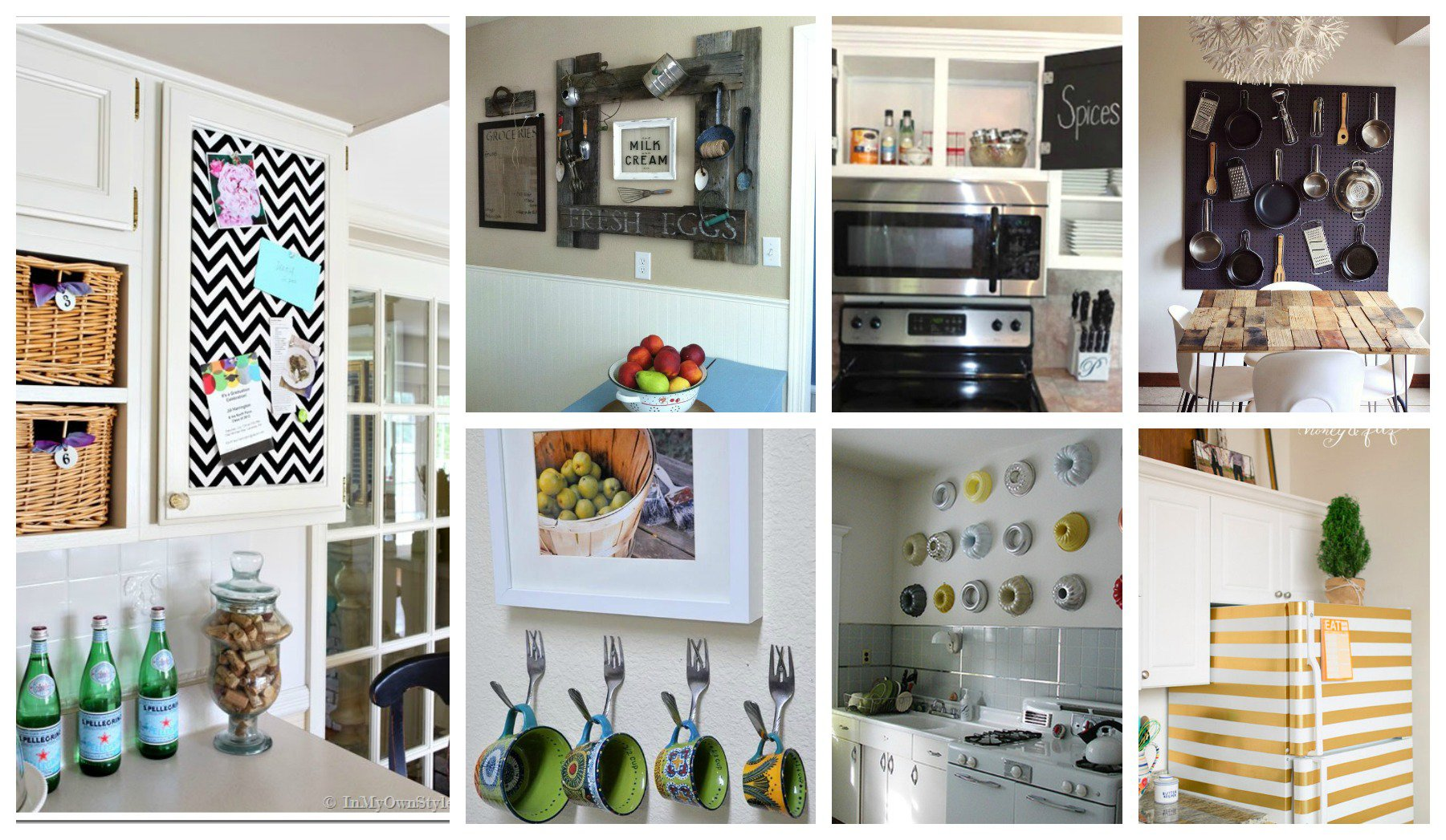 Awesome Diy Kitchen Decor Ideas That You Can Easily Make Diy Arts And Crafts
