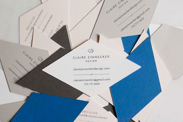 Claire Zinnecker: Has An Insanely Keen Eye For Interior Design.