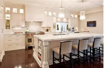 What Kinds Of Kitchen Decor Style 2016?