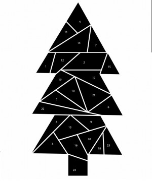 advent-christmas-tree-300x359